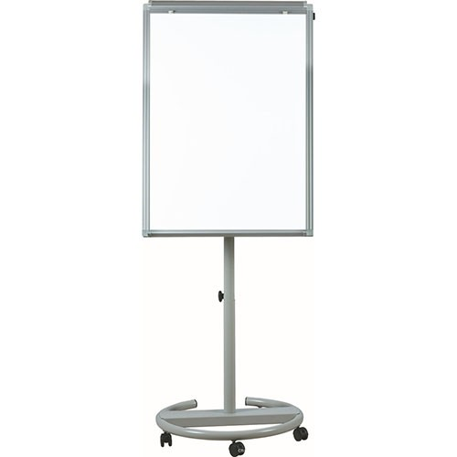 flipchart whiteboard magnetic schwamm verstellbar 70x100cm. Black Bedroom Furniture Sets. Home Design Ideas