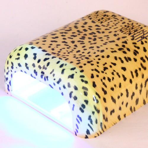 uv lampe nagel kaufen schweiz licht leuchte 36w gelb. Black Bedroom Furniture Sets. Home Design Ideas