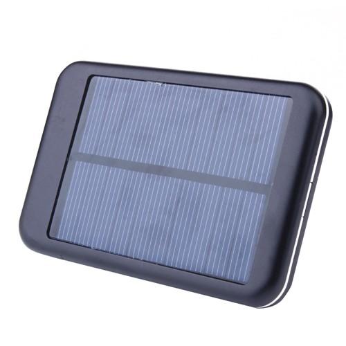 solar power bank batterie akku ladeger t adapter f r. Black Bedroom Furniture Sets. Home Design Ideas