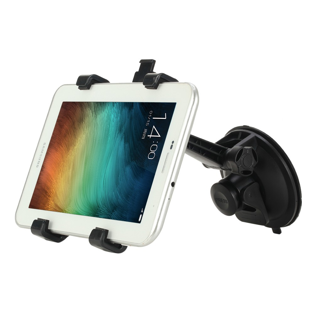 kfz auto halterung tablet pc ipad 2 3 halter autohalter car holder autohalterung mount iphone. Black Bedroom Furniture Sets. Home Design Ideas