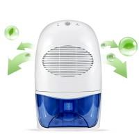 Luftentfeuchter Lufttrockner 2L Raumentfeuchter für Wohnung Bad Büro