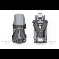 Propeller Clip Blade Halterung Transport Schutz für DJI Mavic 2 Pro Zoom