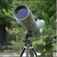 Spektiv Teleskop Fernrohr für Vogelbeobachtung mit Stativ 20–60 x 60