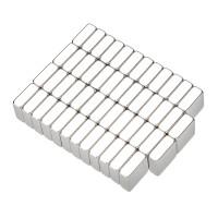 Starke Neodym Magnete Magnettafel 50 Stück für Whiteboard Kühlschrank