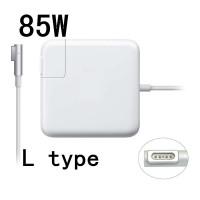 """85W Netzteil Notebook Ladegerät für Apple MacBook Pro 13"""" 15"""" 17 Zoll - Mitte 2010 2011 Mitte 2012 Mac Modelle - Weiss Laptop Ladekabel A1172 A1181 A1184 MA538LL/A"""