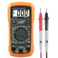 Multitester Spannungsprüfer Portable Tester Amperemeter Voltmeter