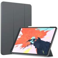 Hülle für iPad Pro Intelligent Abdeckung Schlafen Wachen Dunkel Grau