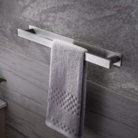 Handtuchhalter Bad Handtuchstange Selbstklebend Badetuchhalter
