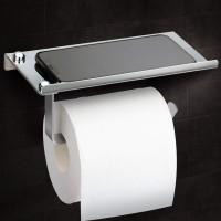 Toilettenpapierhalter Klopapierrollenhalter Wandhalterung Klorollenhalter