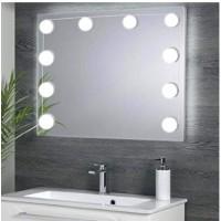 Schminkspiegel Spiegellampe LED Make-up Lampe Licht Schminklicht 10W