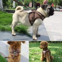 Hunde Laufgeschirre Haustier Hund Weste Verstellbare Hundegeschirr