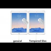 Panzerglas Schutzfolie iPad 9.7 Zoll 2017, 9H Premium Panzerglasfolie