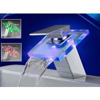 LED Wasserhahn-2