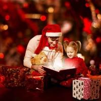 24pcs Papiertüten Adventskalender Geschenktüten Weihnachten Geschenktüten
