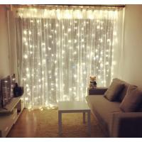 Lichterkette LED Kupferdraht mit Fernbedienung Weihnachten 10M 100LED