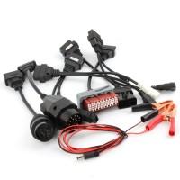 8pcs Adapterset OBD2 auf OBD1 für BMW Mercedes Sprinte