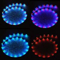 Unterbodenbeleuchtung LED Innenraumbeleuchtung Atmosphäre Strip Licht
