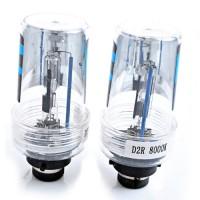 Xenon Brenner Frontlampen Birne-4