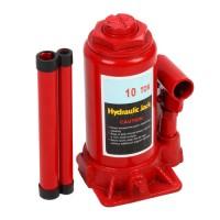 Wagenheber hydraulisch 10 T / 10.000 kg Hubkraft 200 bis 385mm