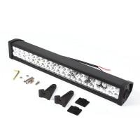120W LED Arbeitsscheinwerfer weiß Flutlicht Reflektor bar worklight