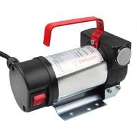Dieselpumpe Ölabsaugpumpe Ölpumpe Heizölpumpe Kraftstoffpumpe 12V 200W