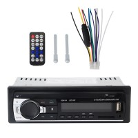 Auto Radioplayer USB Radio Stereoanlage MP3 FM Stereo Player 12V