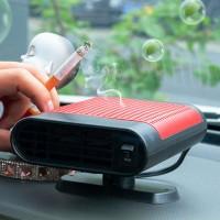 Auto Heizungen Kühlventilator Innenraumheizung Auto Defroster 12V 60W