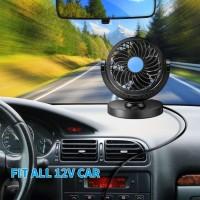 Auto Ventilator Fan Lüfter Klimaanlage Umluftventilator f. Auto