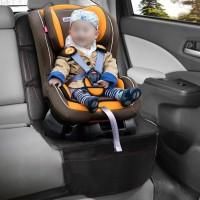 Sitzschoner Auto Kindersitz Autositzauflage Rückenlehne Kinder 2pcs
