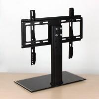 TV Ständer Höhenverstellbar Fernsehtisch Standfuß für 26 bis 32 Zoll