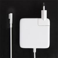 85W Netzteil Ladegerät für Apple MacBook Pro mit MagSafe 1 Netzanschluss Charger L-Form