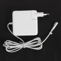 60W Power Adapter MagSafe 1 Netzteil Notebook Ladegerät für Apple MacBook Pro 13 Zoll, Apple A1344 A1330 A1342 A1278 A1185 A1184 A1181