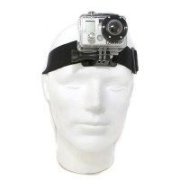 GoPro Hero 2/3 Kopfhalterung