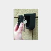 Schlüsselsafe, zur Schlüssel Aufbewahrung/ Tragbares Zahlenschloss