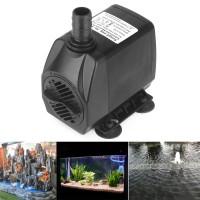 Wasserpumpe Teichpumpe Förderpumpe Filterpumpe Bachlaufpumpe 40W