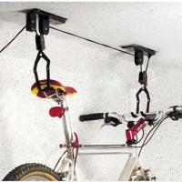 Deckenhalter Fahrrad 20kg mit Seilzug-System Bikelift