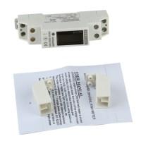 Wechselstromzähler Digital Single Phase Digital Hutschine 35mm-5/20A