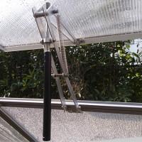 Automatischer Fensteröffner Fensterheber mit ca. 15 kg Hubkraft