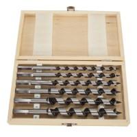 Schlangenbohrer Holzbohrer Holzschlangen Bohrerset 6tlg 10-20mm