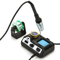 Soldering Iron Lötset Einstellbar Set mit LED Digital Temperatur Anzeige
