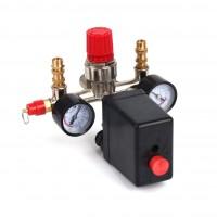 Druckregler Kompressor Druckminderer, Regelventil Druckschaltventil