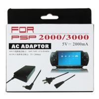 Reise Ladegerät Ladekabel Netzteil Kabel AC Adapter Kabel für Sony PSP Playstation 1000 2000 3000