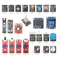 24in1 Sensormodul Sensor Bausatz mit Anleitung für  Arduinosensormodul