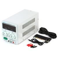 Labornetzgerät Labor-Schaltnetzteil Power Supply LED-Anzeige regelbar