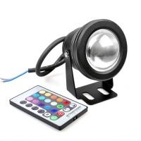 LED Scheinwerfer RGB Flutlicht_4