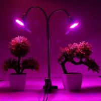 Pflanzenlicht Pflanzenlampe Pflanzenleuchte LED Wachstumslampe 60W