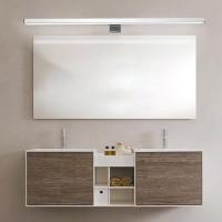 LED Spiegelleuchte Spiegellicht Spiegelschrank Leuchte Spiegellampe