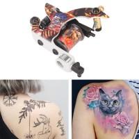 Tattoo Gun Tattoo Machine Tätowierung Profi Tattoo Maschine Liner