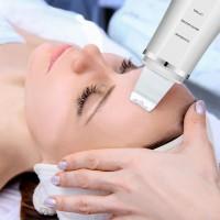 Mitesserentferner Elektrischer Poren Reiniger Gerät Skin Scrubber