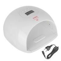 LED UV Lampe Nageltrockner für alle Nagellacke Gelnägel mit Sensor 60W